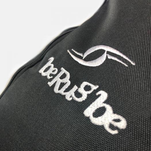 Sac à Dos - Berugbe - 1 - Noir