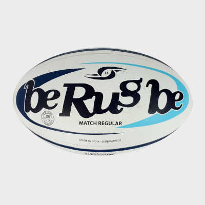 Ballon de Rugby-  Match regular - Berugbe - T4