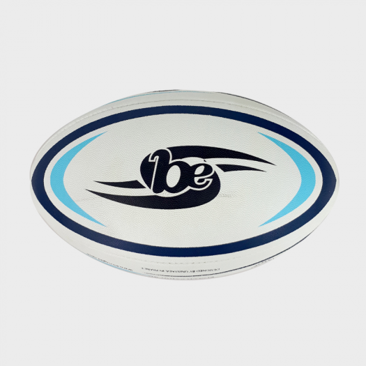 Ballon de Rugby-  Match regular - Berugbe - T4