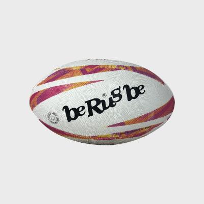 Ballon de Rugby - Berugbe - Mini Ballon - InExtenso Supersevens