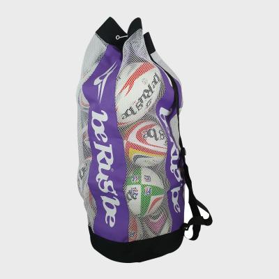 Sac à Ballons - Berugbe - Violet